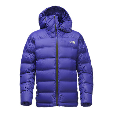 photo: The North Face Summit L6 Down Belay Parka down insulated jacket
