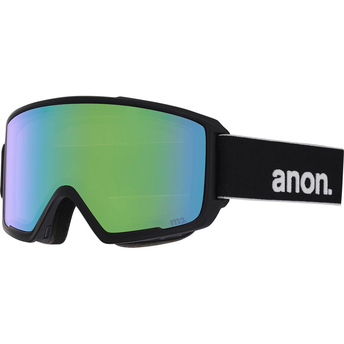 photo of a goggle