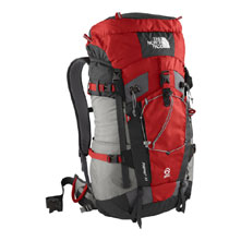 photo: The North Face Prophet 52 weekend pack (3,000 - 4,499 cu in)