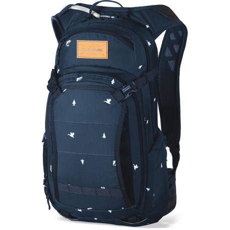 photo: DaKine Nomad hydration pack