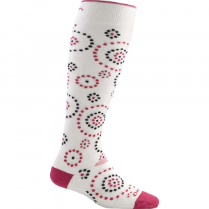 photo: Darn Tough Women's Over-the-Calf Light snowsport sock