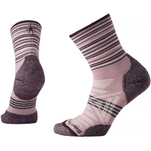 photo: Smartwool Women's PhD Outdoor Light Crew Sock hiking/backpacking sock