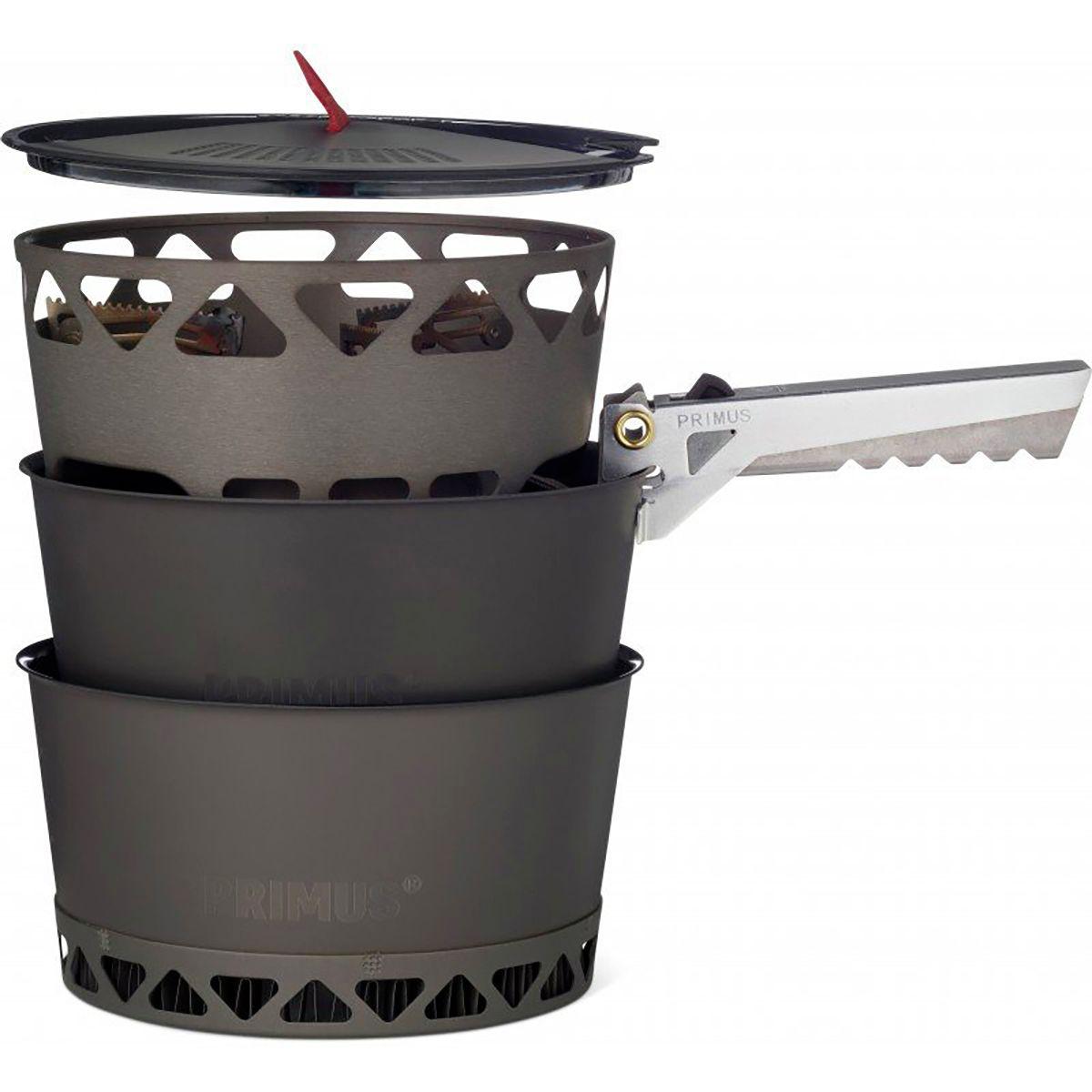 photo: Primus PrimeTech 1.3L Stove Set liquid fuel stove