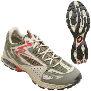 photo: Asolo Vision trail running shoe