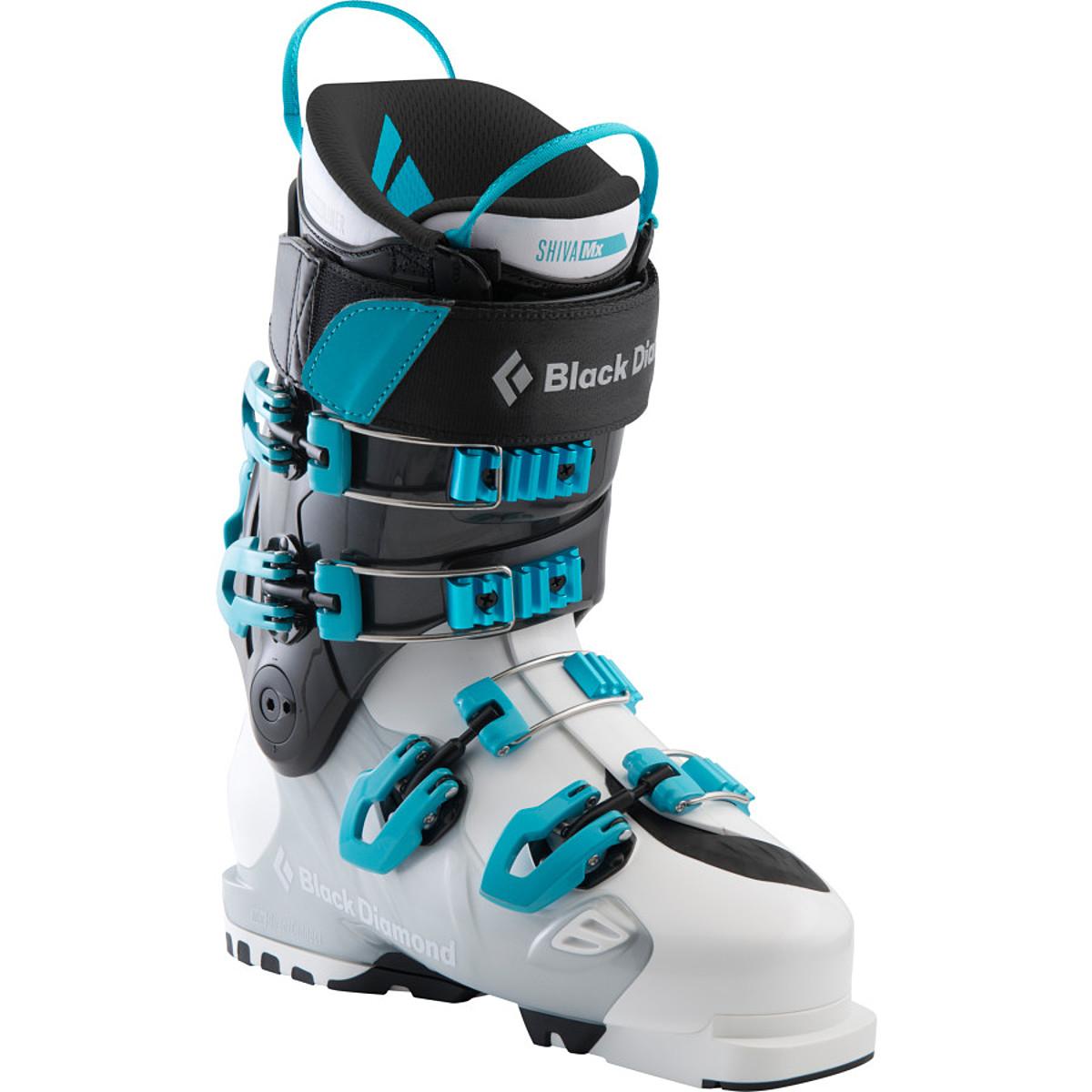 photo: Black Diamond Shiva MX 110 alpine touring boot