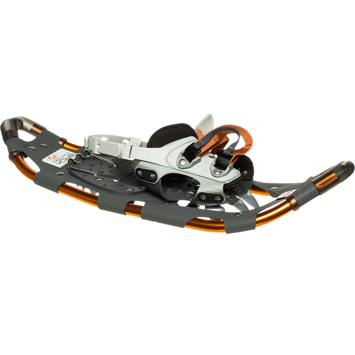 photo: Easton Artica Backcountry backcountry snowshoe