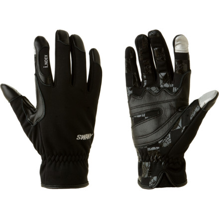 photo: Swany I-Finger Glove glove liner