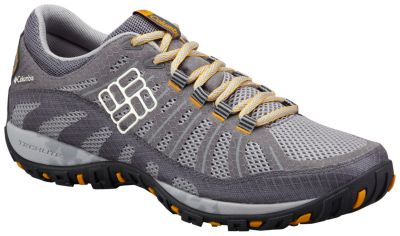 photo: Columbia Peakfreak Enduro trail shoe