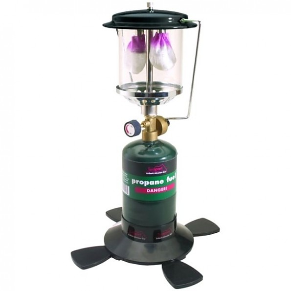 Texsport Double Mantle Propane Lantern