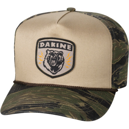 DaKine Hunter Hat