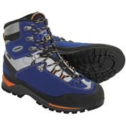 photo: Lowa Cevedale GTX mountaineering boot