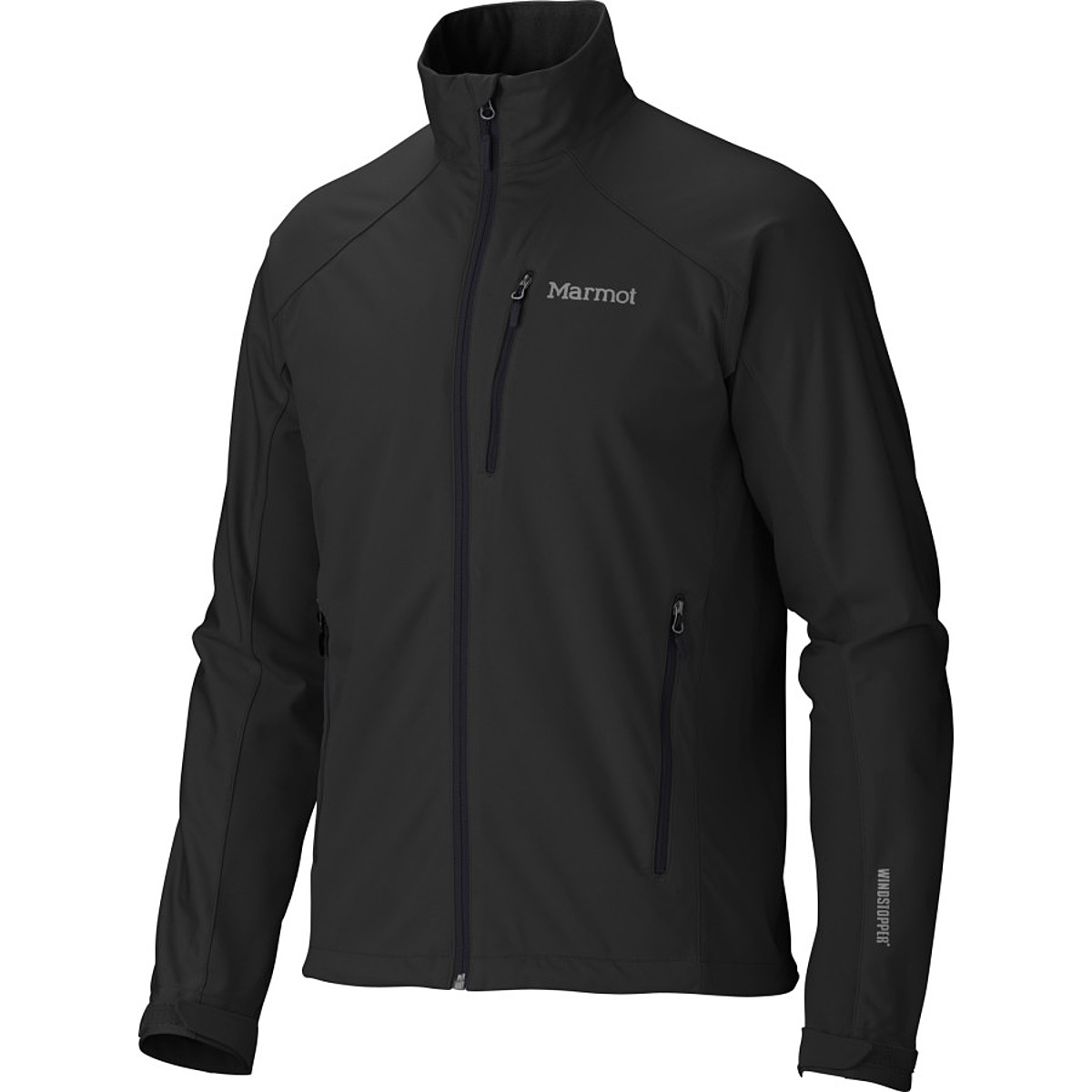 photo: Marmot Men's Leadville Jacket soft shell jacket