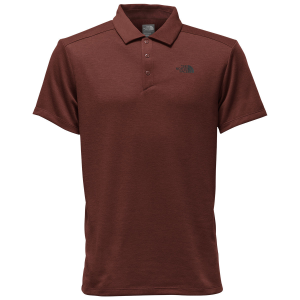 The North Face Short-Sleeve Crag Polo