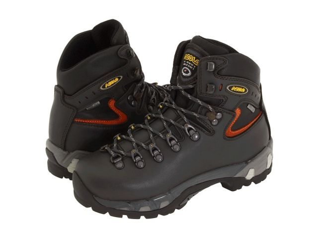 photo: Asolo Women's Power Matic 200 GV backpacking boot