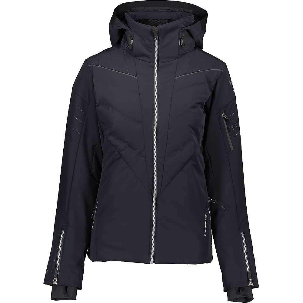 Obermeyer Razia Down Hybrid Jacket