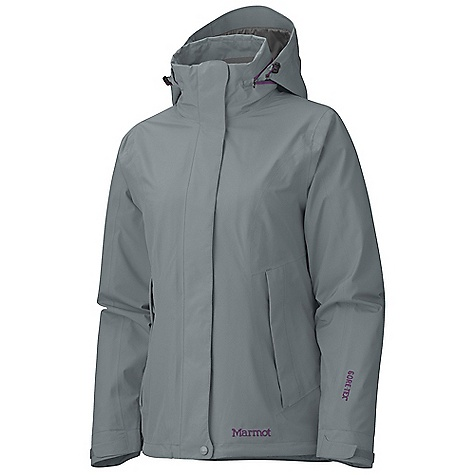 photo: Marmot Vegabond Jacket waterproof jacket