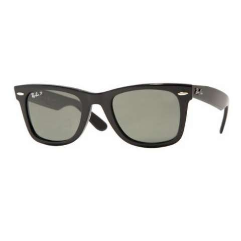 photo: Ray-Ban RB2132 New Wayfarer sport sunglass