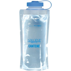 Nalgene Wide Mouth Cantene - 32 oz