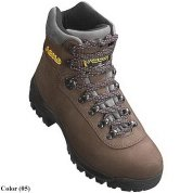 photo: Asolo Women's AFX 535 backpacking boot