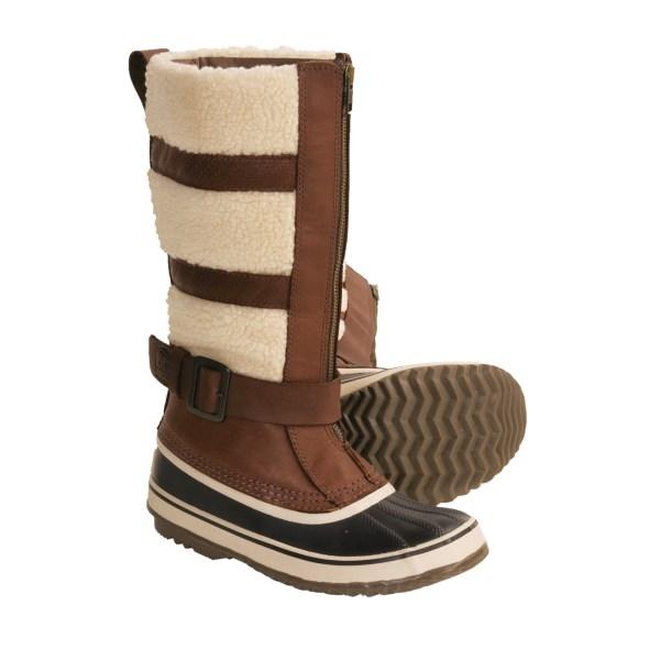 photo: Sorel Helen of Tundra winter boot