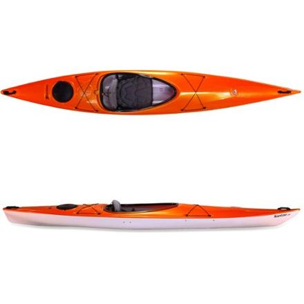 photo: Hurricane Santee 135 recreational kayak