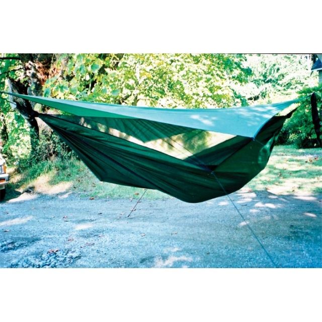 photo: Hennessy Hammock Expedition Asym hammock