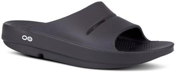 photo: OOFOS OOahh Slide Sandal sport sandal