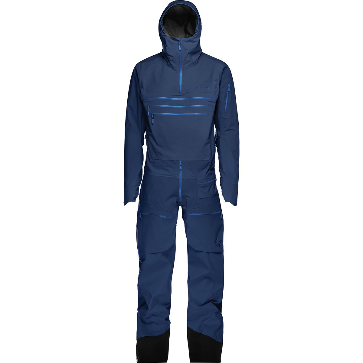 Norrona Lofoten Gore-Tex Pro Shell One-Piece Suit