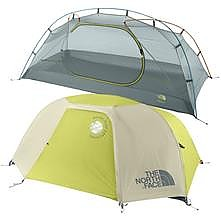 photo: The North Face Meso 22 three-season tent