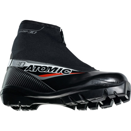 photo: Atomic Mover 30 nordic touring boot