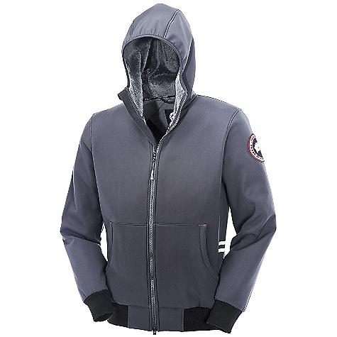 photo: Canada Goose Tremblant Full Zip Hoody soft shell jacket