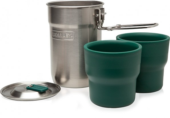 Stanley Adventure Nesting Two Cup Cookset