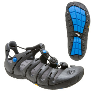 photo: Mion Men's Current Sandal sport sandal