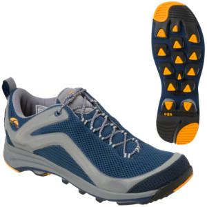 photo: GoLite Footwear Sun Dragon II trail running shoe