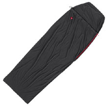 photo: The North Face Liner Bag sleeping bag liner
