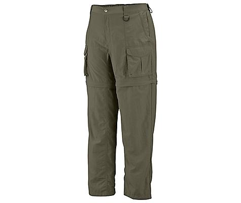 photo: Columbia Men's Convertible Pant hiking pant