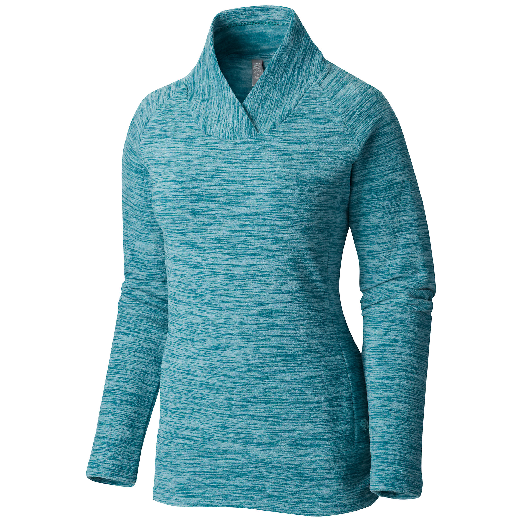Mountain Hardwear Snowpass Fleece Pullover