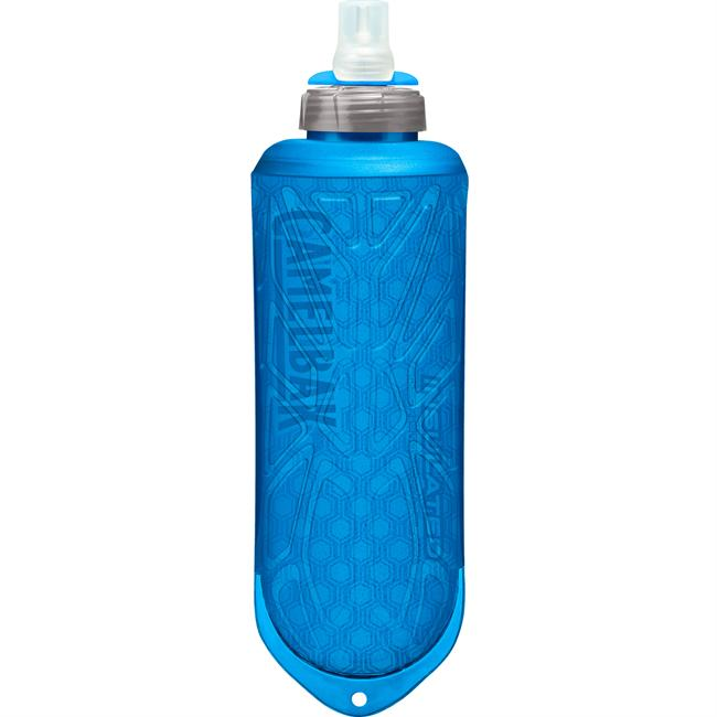 photo: CamelBak Quick Stow Chill Flask water bottle