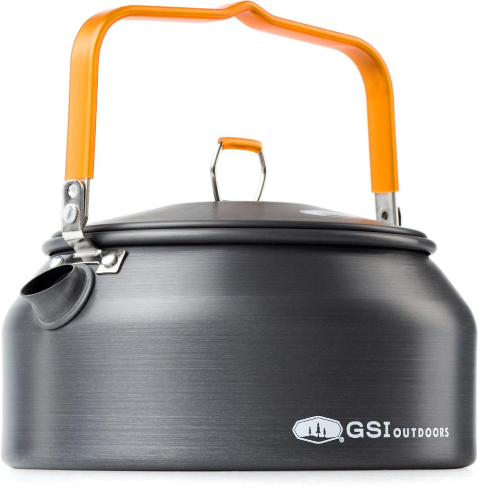 GSI Outdoors Halulite Tea Kettle
