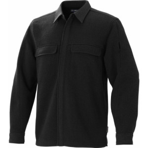 ExOfficio Alpental Fleece Long-Sleeve Overshirt