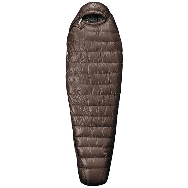 photo: Columbia Moonstone 15 Mummy 3-season down sleeping bag