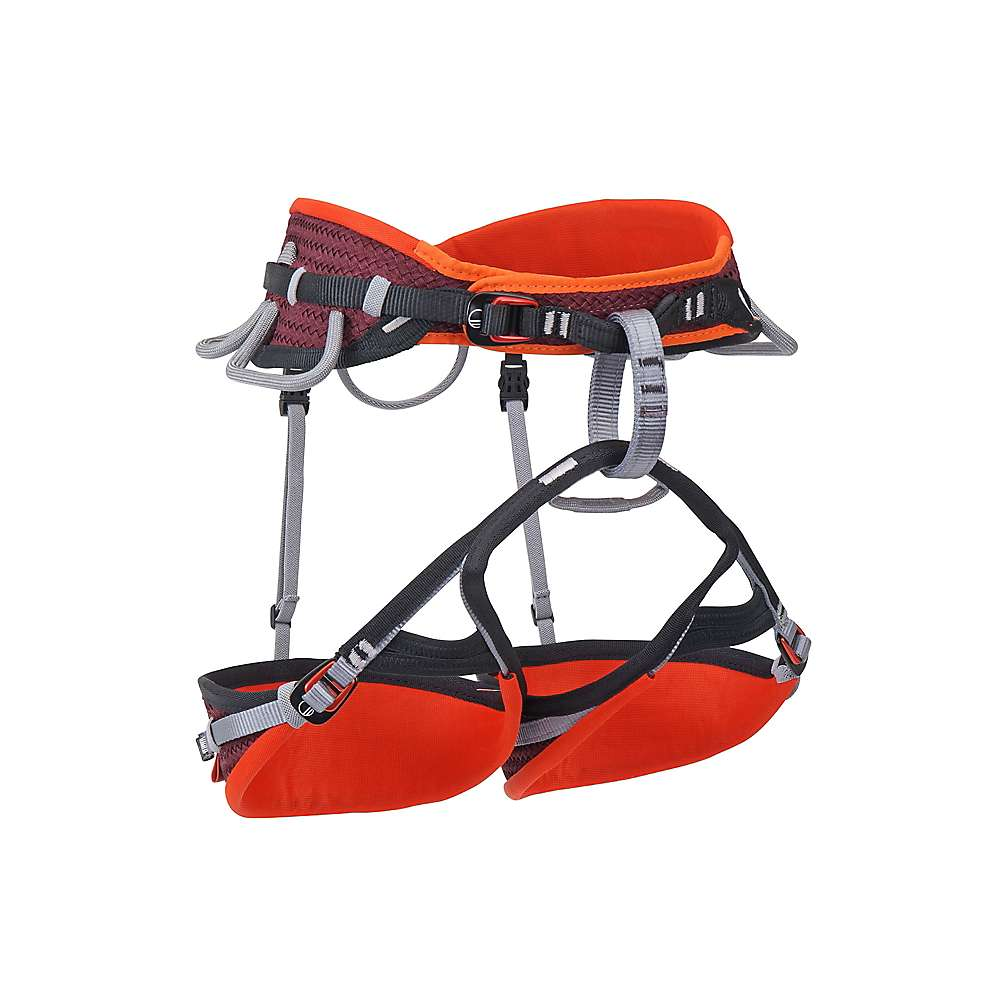 photo: Wild Country Mission sit harness