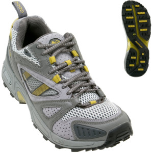 photo: Montrail Men's Continental Divide trail running shoe
