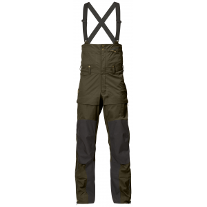 Fjallraven Keb Eco-Shell Bib Trousers