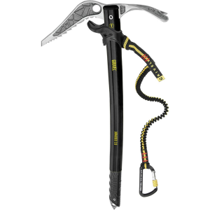 Grivel Jorasses Ice Axe