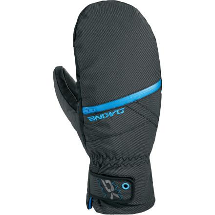 photo: DaKine Element Mittens insulated glove/mitten