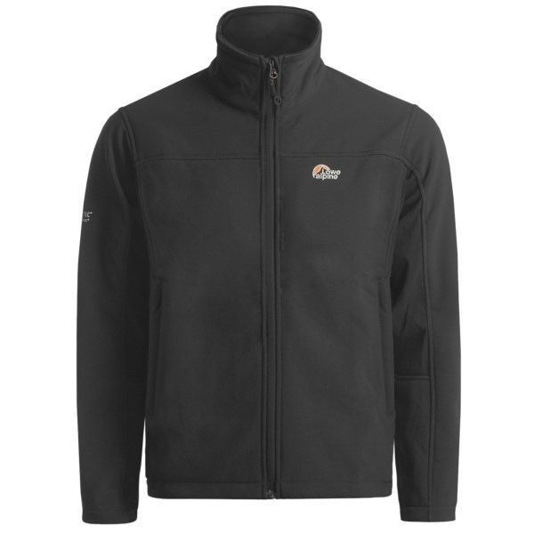 photo: Lowe Alpine Women's Windbreaker Jacket wind shirt