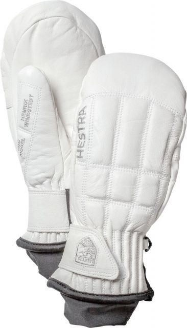 photo: Hestra Henrik Windstedt Pro Mitt insulated glove/mitten