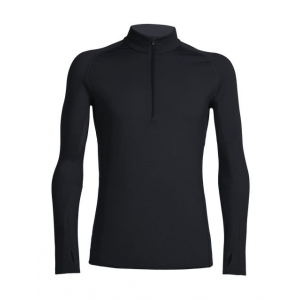 Icebreaker Winter Zone Long Sleeve Half Zip