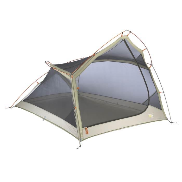 photo: Mountain Hardwear Viperine 3 three-season tent